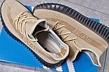 Кроссовки мужские 16232, Adidas Sply-350, бежевые [ 44 45 ] р.(44-27,2см), фото 5