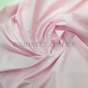 Ткань парашют розовый