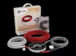 Кабель нагревательный Electrolux Twin Cable ETC 2-17-200