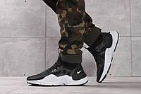 Кроссовки мужские 16312, Nike Edge, черные, < 43 44 > р.43-28,1, фото 1