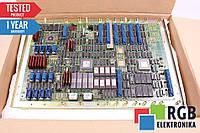 FS10 MASTER PCB A16B-1010-0041/14B A320-1010-T046/09 FANUC ID246