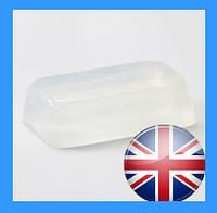 Основа для мыла Crystal Aloe vera, Англия