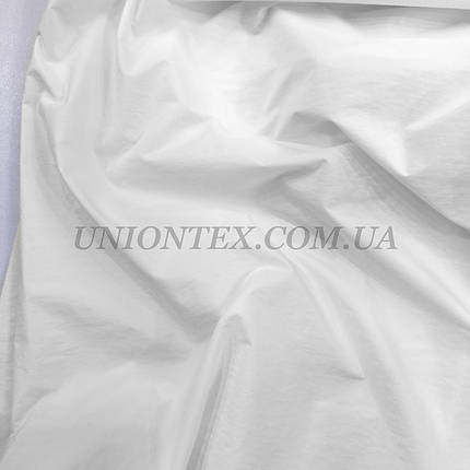 Ткань парашют белый, фото 2