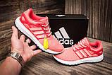 Кросівки жіночі 70683, Adidas Energy Cloud Wtc W ( 100% оригінал ), коралові, [ 37 38 ] р. 37-23,0 див., фото 2