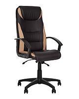 Кресло офисное для руководителей TOKYO Anyfix PL64 на роликах с подлокотниками