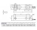 Датчик SQB-0.5 t, фото 3