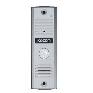 Цветная панель вызова домофона kokom KC-MC20