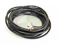 Тензометрический кабель Zemic RVVP 6х0,25
