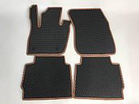 Автомобильные коврики EVA на FORD FUSION USA (2012-н.в.)