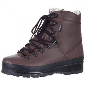 Ботинки LOWA Эдельвейс DINTEX коричневые