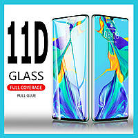 Huawei P20 захисне скло \ защитное стекло STANDART