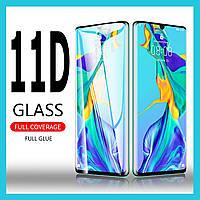 Huawei P20 Pro захисне скло \ защитное стекло STANDART