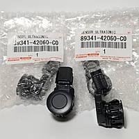 Датчик парковки парктроник Toyota Lexus 89341-42060-C0