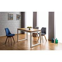 Мебель в стиле лофт (loft) Loras II 120*80 дуб 95525