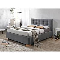 Кровать из ткани Copenhagen 94016