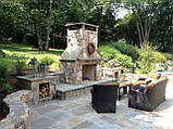 Мощение Дорожек с подготовкой - Ландшафтный Дизайн и Строительство, фото 10