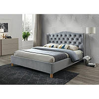 Кровать из ткани Aspen Velvet 160 95380