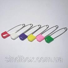 Безпечні шпильки для постільної білизни, ціна за 1 шт (657-Л-0438)