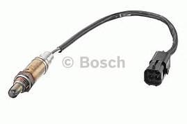 Лямбда-зонд ВАЗ 1,5i/1,7i система впрыска МР 7.0 (ЕВРО-III) (4 конт.) (Bosch). 0 258 005 133
