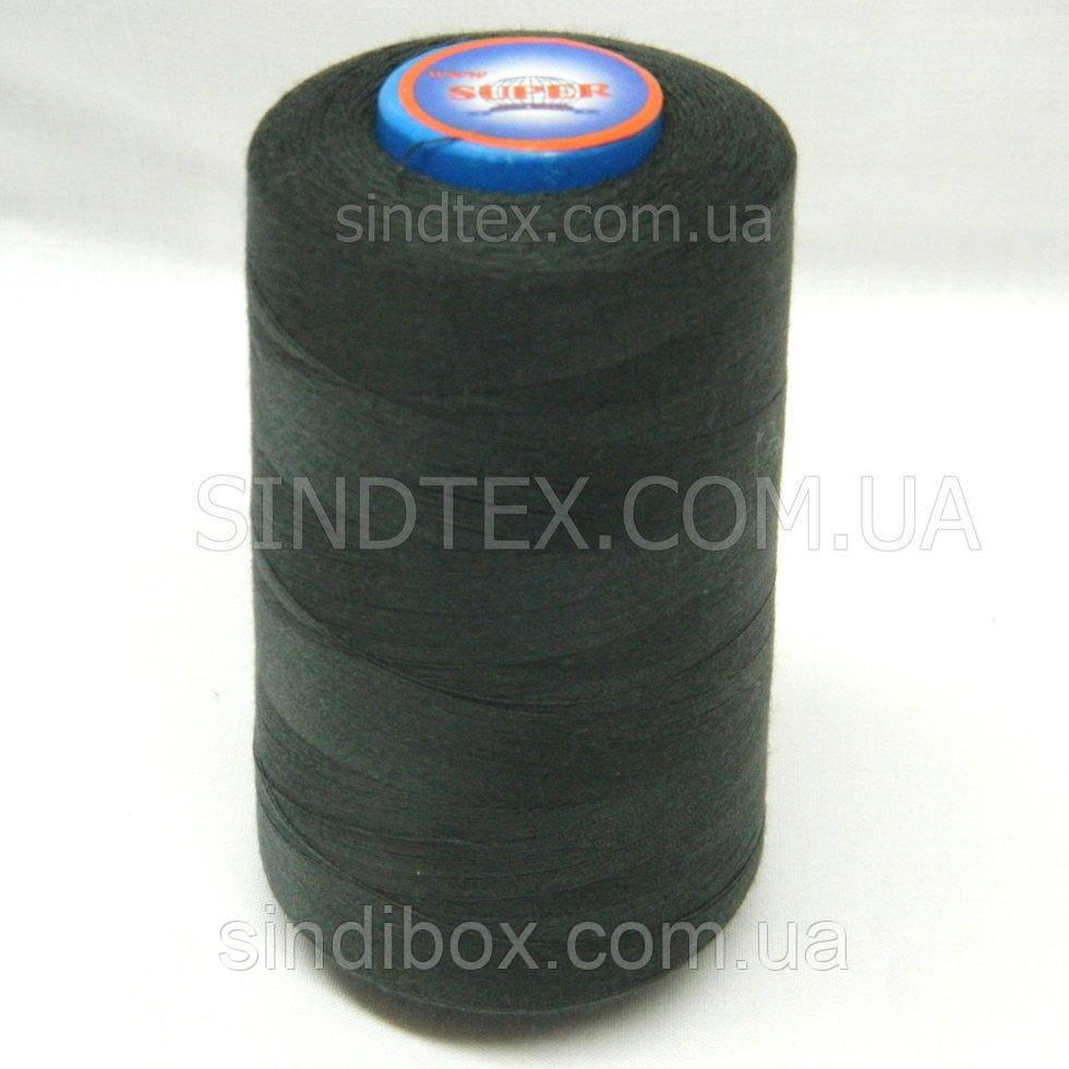 096 Нитки Super швейные цветные 40/2 4000ярдов (6-2274-М-096)
