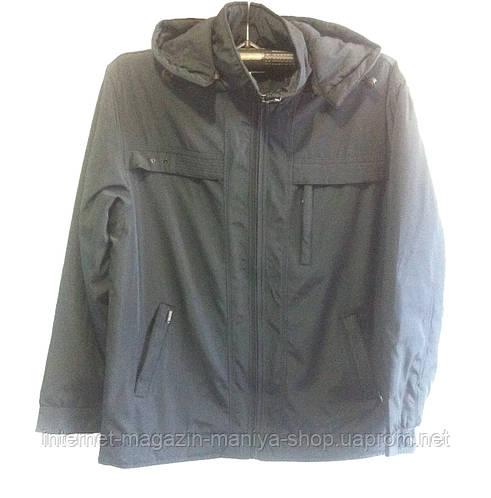 Мужская куртка Батал