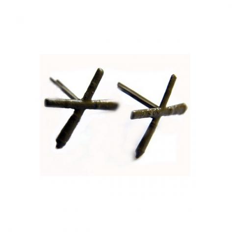Эмблема Артиллерийских войск СССР (полевая, металл), фото 2