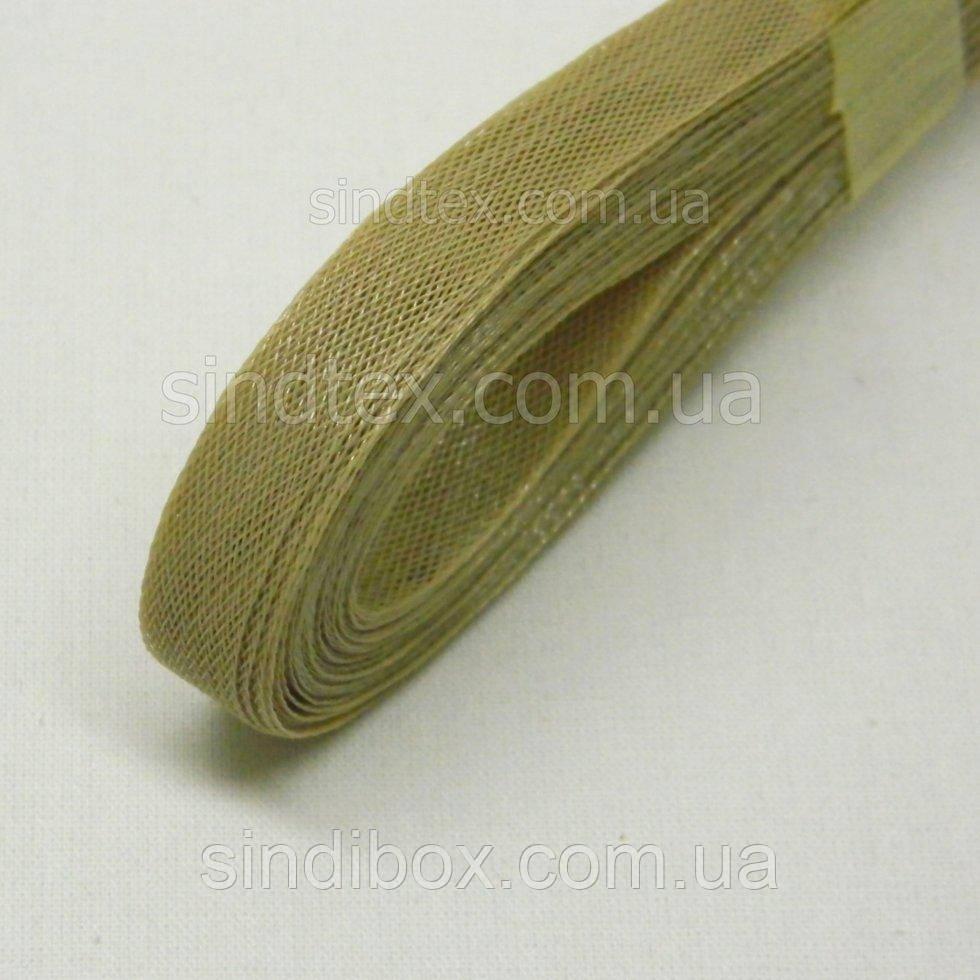 1,5 см Регилин (крінолін) колір 10 (тілесний) (653-Т-0292)