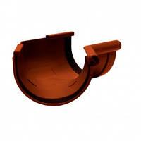 Угол водосточного желоба, внутренний 135° Rainway 90 мм, Цвет: Кирпичный