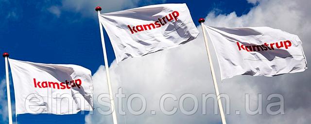 Ультразвуковые статические счетчики измерения тепловой энергии, энергии охлаждения или бифункционального (комбинированного) измерения тепловой энергии и энергии охлаждения KAMSTRUP MULTICAL® 603