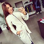 Женское модное кашемировое пальто *Квадрат* (расцветки) (размеры 42, 44, 46, 48), фото 2
