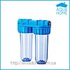 Фильтр для холодной воды 3/4 Atlas Senior DUPLEX Plus 3P-AFO