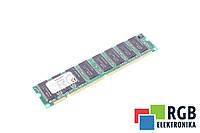 RAM MEMORY MS64S16300U-7.5 SDRAM PC133 128MB TAKEMS ID63316