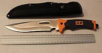 Нож для охоты и туризма BEAR GRYLLS GERBER (копия)