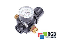R72G-3GK-RMN NORGREN PRESSURE REGULATOR ID73807