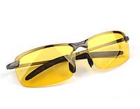 Стильные солнцезащитные поляризированные очки UV400