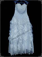 Свадебное платье GR015S-NSZ005, фото 1