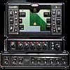 Компьютер на опрыскиватель Arag Bravo 400s c GPS навигатором