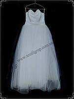 Свадебное платье  GR015S-NSZ008, фото 1