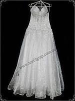 Свадебное платье  GR015S-NSZ009, фото 1