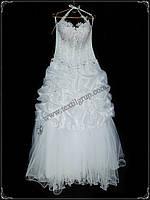 Свадебное платье GR015S-NSZ0011, фото 1