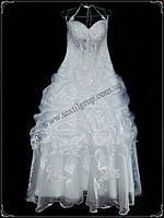 Свадебное платье GR015S-NSZ0012, фото 1