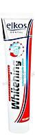 """Отбеливающая зубная паста из Германии  """"Elkos Whitening"""" 125 мл"""