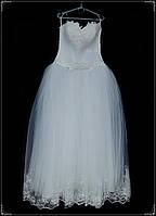 Свадебное платье GR015S-NSZ0016, фото 1