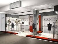 Торговое оборудование, оборудование для магазинов, прилавки, витрины, кассовые боксы, reception.