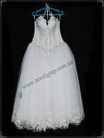Свадебное платье GR015S-NSZ0020, фото 1
