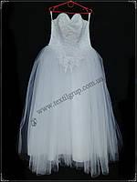 Свадебное платье GR015S-NSZ0021, фото 1