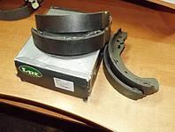 LPR LPR07200 тормозные колодки задние на Opel Astra