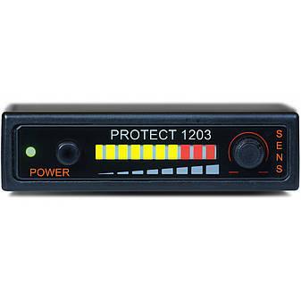 Детектор жучков Protect 1203, фото 2