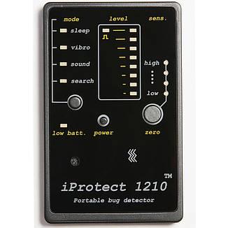 Детектор жучков Protect 1210, фото 2