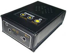АD-31 Генератор акустического шума, мобильный подавитель диктофонов